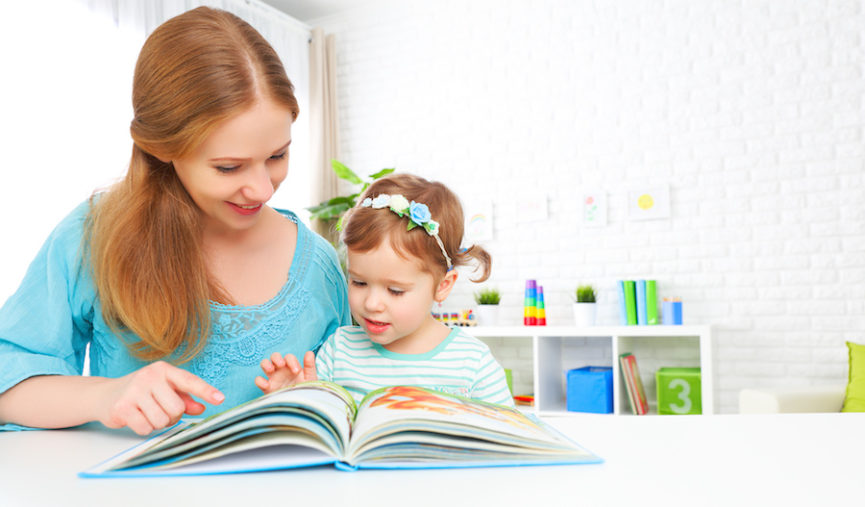 How to Support Your Child's Language Skills
